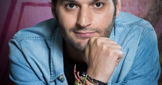 Omid Ghannadi designer visuri la cheie