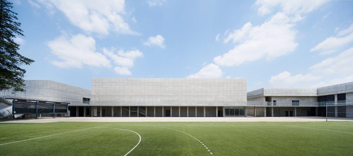 cele mai frumoase școli din lume Tokyo Waseda