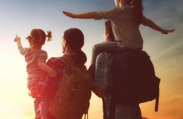 Destinaţii pentru familiile cu copii