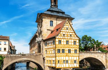 Cele mai frumoase oraşe din Germania