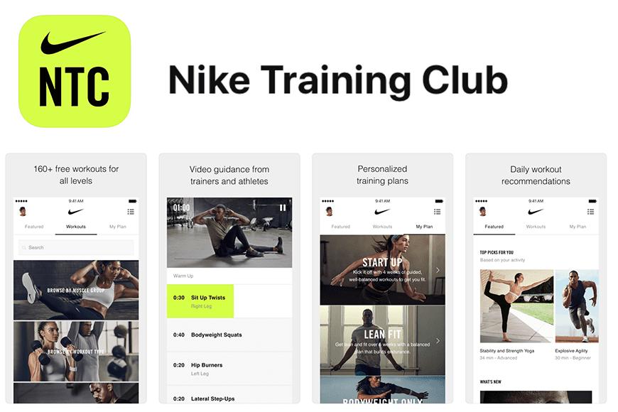 Aplicatii gratuite pentru sport