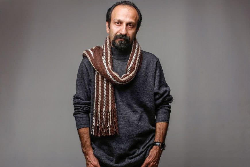 Asghar Farhadi, Foto: Hepta