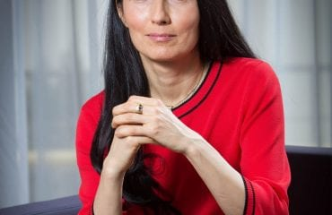 Alina Cernea nutritionist