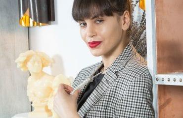 Cristina Săvulescu