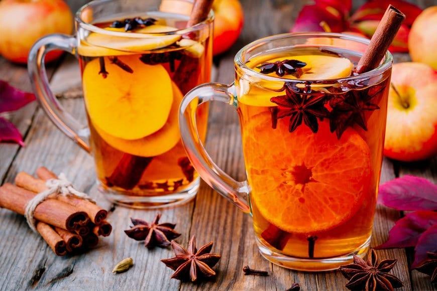 slimmarea ceaiului trei frunze)